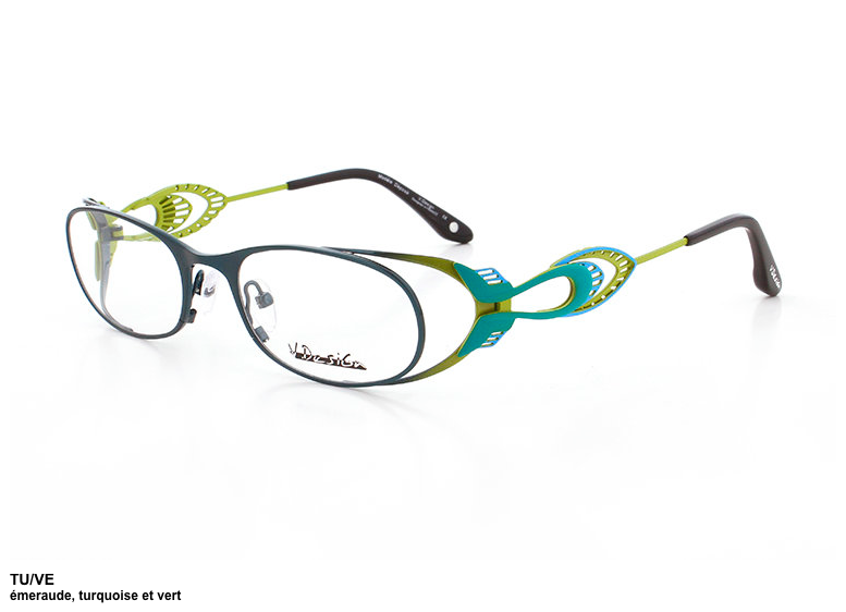 Exciting new frames V.Design from Concept Eyewear - Port Perry Optical